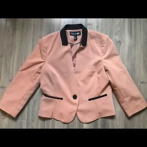 Forever 21 Blazer. New without tags